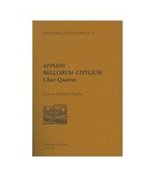 Appiani Bellorum Civilium