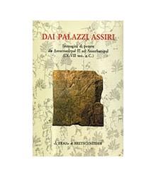 Dai Palazzi Assiri
