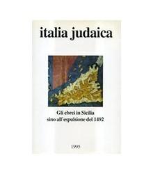 Italia Judaica