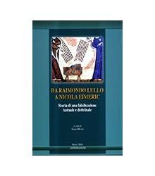 Da Raimondo Lullo a Nicola...