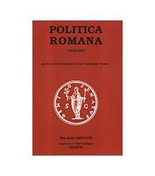 Politica Romana 7/2005-2007