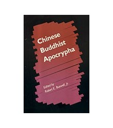 Chinese Buddhist Apocrypha