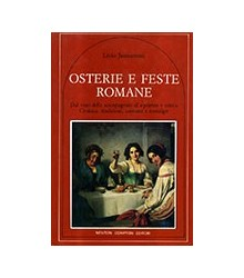 Osterie e Feste Romane