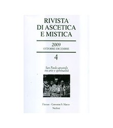 Rivista di Ascetica e Mistica