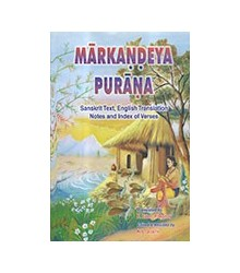 Mārkaṇḍeya Purāṇa