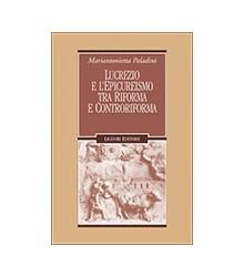 Lucrezio e l'Epicureismo...