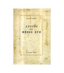 Assisi nel Medio Evo