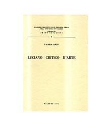 Luciano Critico d'Arte