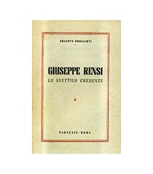 Giuseppe Rensi - Lo...