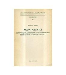 Agoni Ginnici