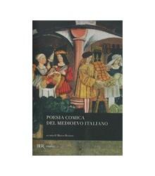 Poesia Comica del Medioevo...