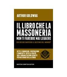 Il Libro che la Massoneria...