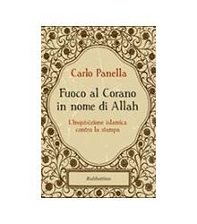 Fuoco al Corano in Nome di...