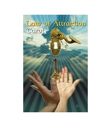 Law of Attraction Tarot -...