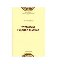 Totemismo e Mondo Classico