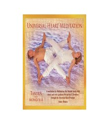 Universal Heart Meditation...