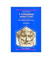 L'Aristotelismo presso i Greci