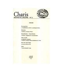 Charis. Archives de...