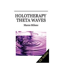 Holotherapy Theta Waves