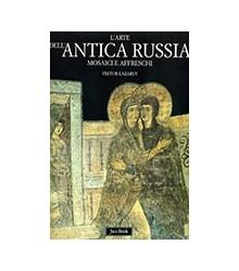 L'Arte dell'Antica Russia