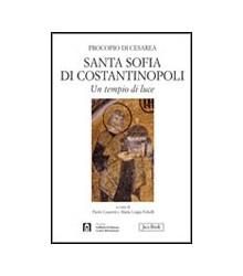 Santa Sofia di Costantinopoli