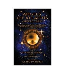 Angels of Atlantis Oracle...