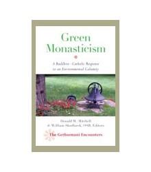 Greeen monasticism