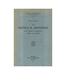 La Poetica di Aristotele