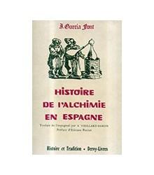 Histoire de l'Alchimie en...