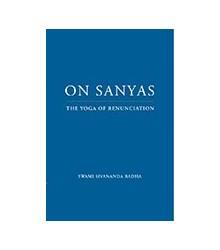 On Sanyas