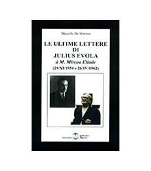 Le Ultime Lettere di Julius...