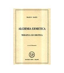 Alchimia Ermetica Terapica...