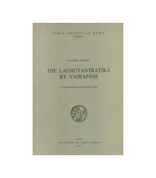 The Laghutantraṭīkā by...