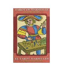 Tarocchi Marsigliesi
