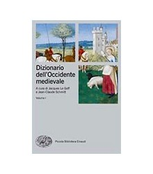 Dizionario dell'Occidente...