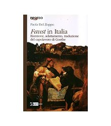 Faust in Italia