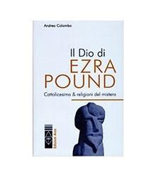 Il Dio di Ezra Pound