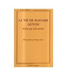 La Vie de Madame Guyon