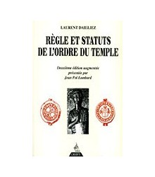 Règle et Statuts de l'Ordre...