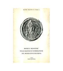 """Monete """"Bizantine"""" nelle..."""