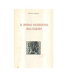 Il Rotolo Salernitano...
