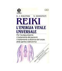 Reiki - L'Energia Vitale...