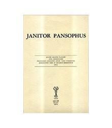 Janitor Pansophus