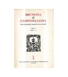 Bruniana & Campanelliana