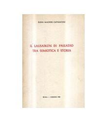 Il Lausaïkon di Palladio...