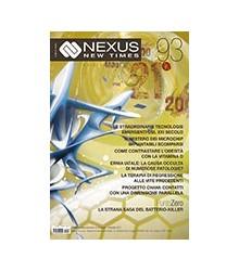 Nexus New Times Anno XVIII...