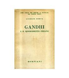 Gandhi e il Risorgimento...