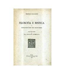 Filosofia e Mistica in...