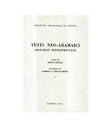 Testi Neo-Aramaici...