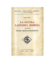 La Scuola Latinista Romena